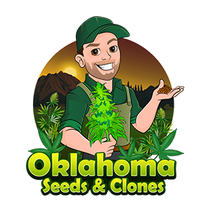 marijuana clones okc logo